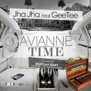 "JhaJha ""time"""