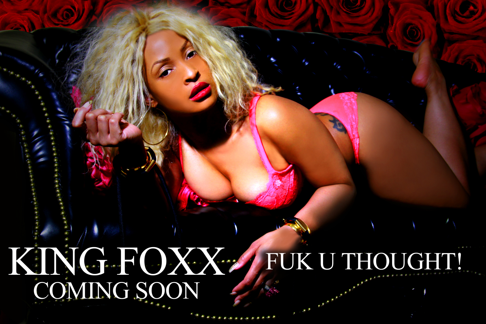 tiffany foxx female mc s