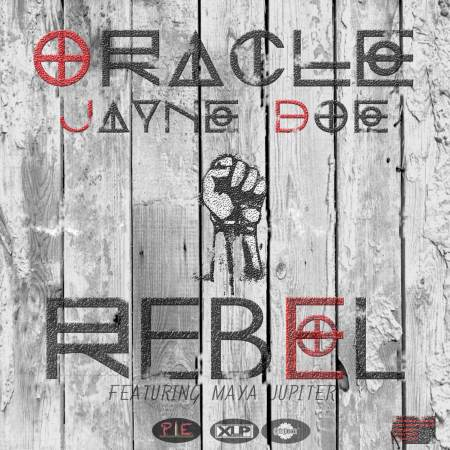 Oracle Jayne Doe REBEL SINGLE