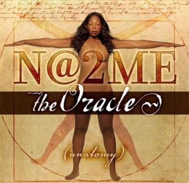 Oracle Jayne Doe