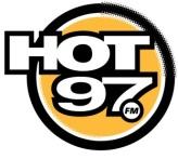 Hot97 logo