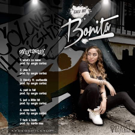 BONITA BACK COVER
