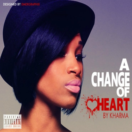 Kharma a change of heart