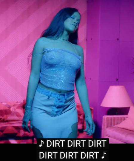 Rihanna - Work (Explicit)2015