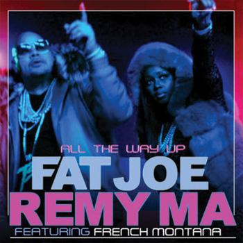 RemyMa FatJoe AllTheWay