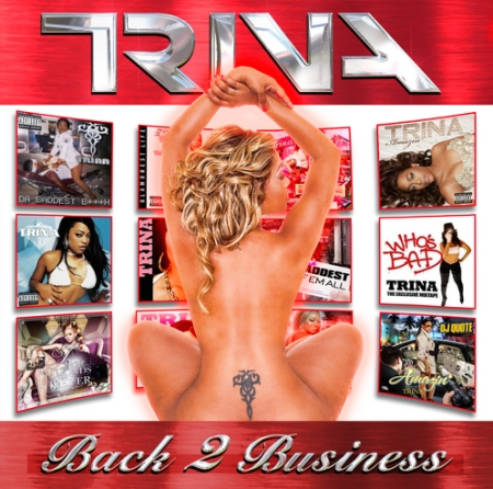 Trina TicTocCv
