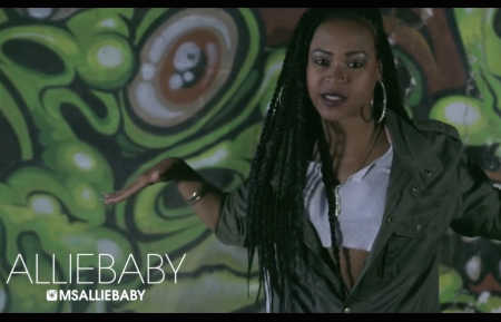 AllieBaby Lady Dahlia Female Cypher 5