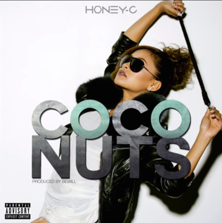 HoneyCCoconutsCV