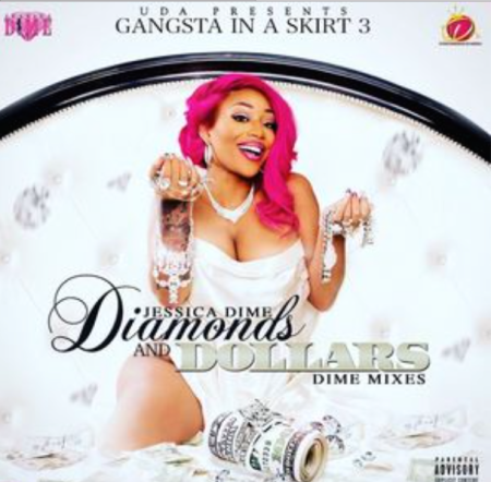 JessicaDimeCv Diamonds