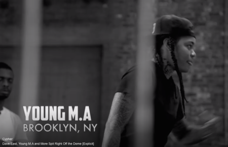 young m.a -spritecypher2016