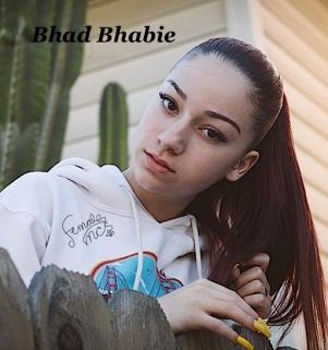 "8de0861f3 Bhad Bhabie ft Lil Yachty ""Gucci Flip Flops"""