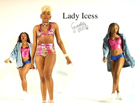 Lady Icess | Female MC's